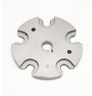 Hornady Shell Plate #8 AP