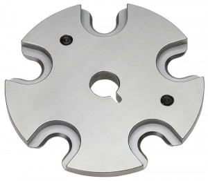 Hornady Lock-N-Load AP Shell Plate #10 AP 40 S&W, Lock-N-Load