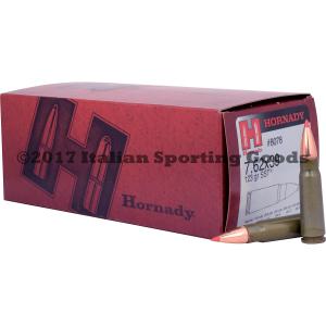 Hornady 7.62x39, 123 Gr SST Steel