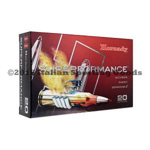 Hornady 338 Win Mag, 225 Gr SST