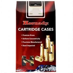 Hornady 500 S&W Shell Cases, Unprimed Brass / 50 Box