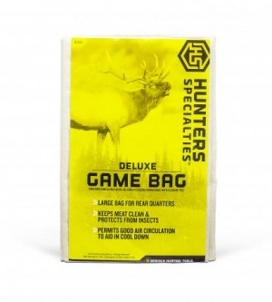 """Hunter's Specialties Deluxe Game Bag 40"""" x 48"""""""