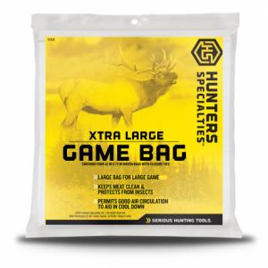 Hunter's Specialties Deluxe Game Bag XL 4 Pk