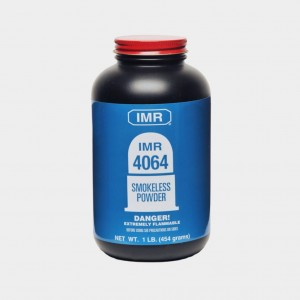 IMR Powder Co. IMR4064, 1 LB