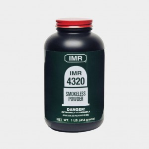 IMR Powder Co. IMR4320, 1 LB