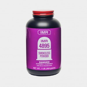 IMR Powder Co. IMR4895, 1 LB