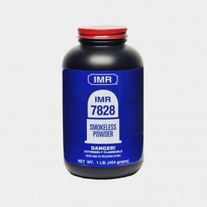 IMR Powder Co. IMR7828 Powder, 1 LB