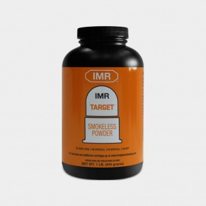 IMR Powder Co. Target Powder, 1 LB