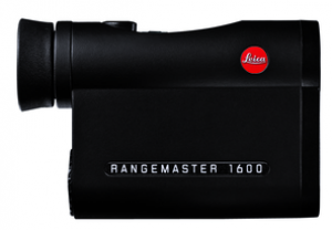 Leica Camera Inc. Rangemaster CRF 1600-B