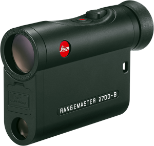 Leica Camera Inc. Rangemaster CRF 2700-B