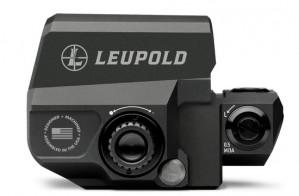 Leupold & Stevens LCO Leupold Carbine Optic