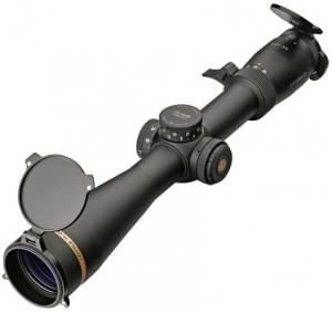 Leupold & Stevens VX-6HD, 30MM Matte Black