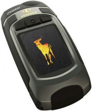 Leupold & Stevens LTO Quest Thermal Viewer