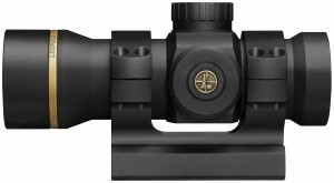 Leupold & Stevens Freedom RDS (34mm) w/Mount