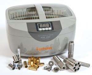 Lyman Products TurboSonic 2500 Cleaner