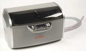 Lyman Products TurboSonic 6000 Cleaner, 115 Volt