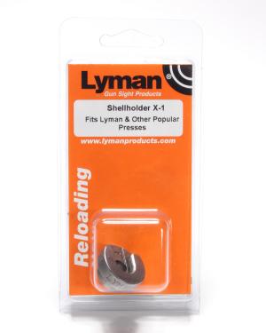 Lyman Products X1