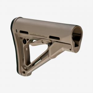 Magpul CTR Carbine Stock Mil Spec FDE
