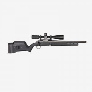 Magpul Hunter Rem 700 S/A Stock BLK