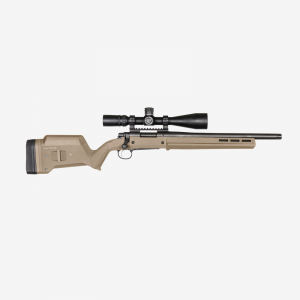 Magpul Hunter Rem 700 S/A Stock FDE