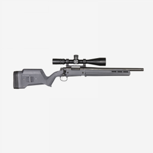 Magpul Hunter Rem 700 S/A Stock GRY