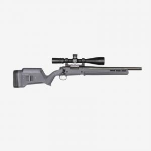 Magpul 700 Remington Hunter Short Action Stock-Stealth Gray