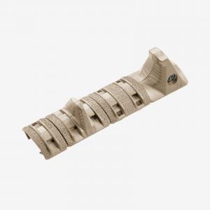 Magpul XTM Hand Stop Kit 1913 Picatinny FDE
