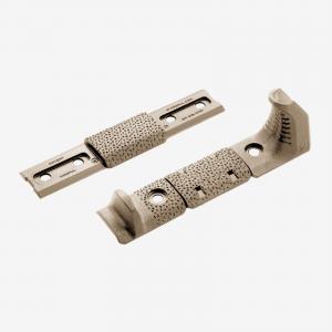 Magpul M-LOK Hand Stop Kit M-Lok System FDE