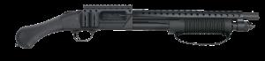 """Mossberg Int'l 590 Shockwave Heat Shield 12 Ga x 3"""", 14 3/8"""" Barrel"""