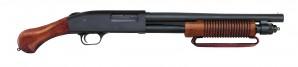 """Mossberg Int'l 590 Nightstick 12 Ga x 3"""", 14 3/8"""" Barrel"""