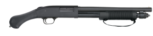 Mossberg Int'l 590 Shockwave Matte Blued