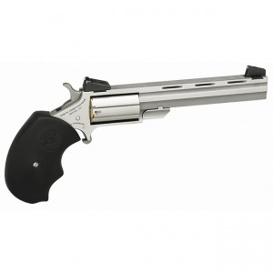 "North American Arms NAA-MML-425 NAA Mini-Master 22 LR, 4 1/4"" Barrel"