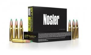 Nosler Bullets 6.5 Creedmoor, 140 Gr BT