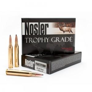 Nosler Bullets 25-06 Rem, 100 Gr Partition