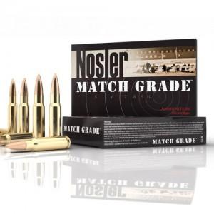 Nosler Bullets 223 Rem, 77 Gr HPBT
