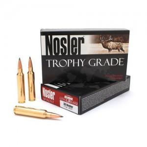 Nosler Bullets 30 Nosler, 210 Gr Accubond LR
