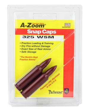 Pachmayr 325 WSM Snap Caps 2/Pk