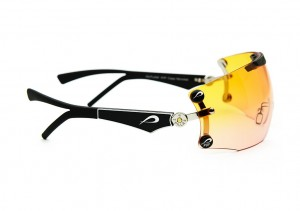 Pilla Inc. Outlaw X6 Copa Black 3 Lens