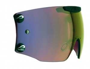 Pilla Inc. Oulaw X6 Chromashift Lens