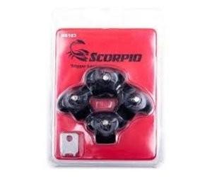 Parklands Scorpio Trigger Lock 4 Pack