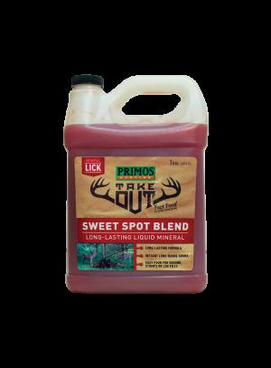 Primos Sweet Spot Blend Liquid