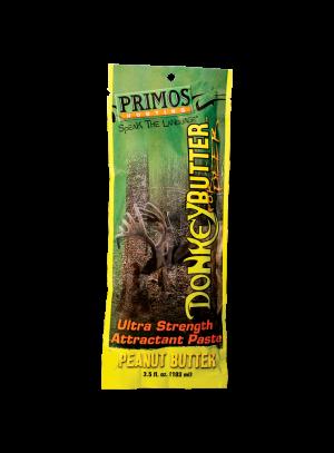 Primos Donkey Butter Peanut Butter