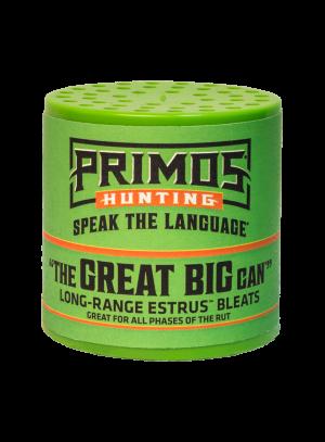 Primos Estrus Bleat Great Big Can-Deer Call