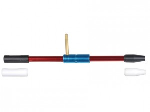 Pro-Shot Products Bore Guide .22-.30 Cal Centerfire