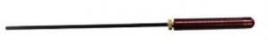 "Pro-Shot Products 1 Pc 36"" Coated Rifle Rod.22-6.5MM"
