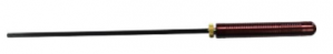 "Pro-Shot Products 8"" Coated Pistol Rod 270 & Up"