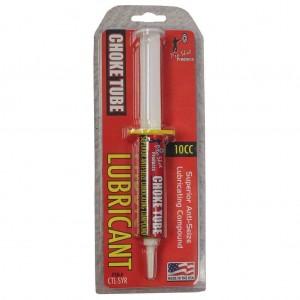 Pro-Shot Products Choke Tube Lube 10cc Syringe