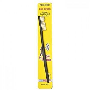 Pro-Shot Products Gun Brush Nylon Bristles