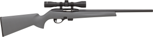 Remington 597 Combo With 3-9x32 Scope