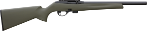 Remington 597 Semi-Auto Olive Drab HB